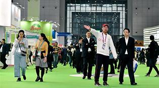 Импортын экспод 5400 залуу сайн дуртан үйлчилж байна