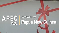 Папуа Шинэ Гвиней дэх аялал