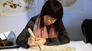 """""""Өвөр монголын биет бус соёлын өвийн шинэ оны барааны үзэсгэлэн"""" нээлтээ хийв"""