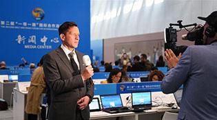 Нэг бүс-Нэг зам олон улсын хамтын ажиллагааны дээд хэмжээний уулзалт Бээжин хотноо нээлтээ хийв
