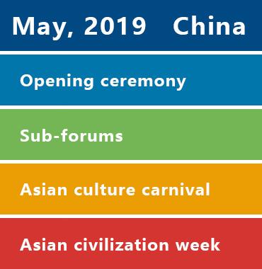 Азийн соёл иргэншлийн ярилцлагын хурал