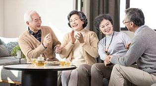 Хятадын иргэдийн дундаж наслалт 77 болов