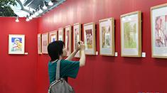 Хятад-Японы хүмүүнлэгийн солилцооны цуврал үйл ажиллагаа Осакад болов