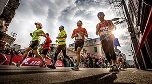 2019 Ордосын олон улсын марафоны гүйлт ирэх 8-р сард болно