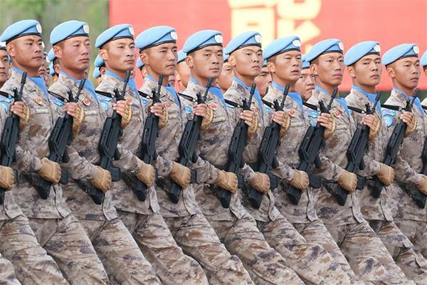 Цэргийн парадын бэлтгэл ажил урагштай байна