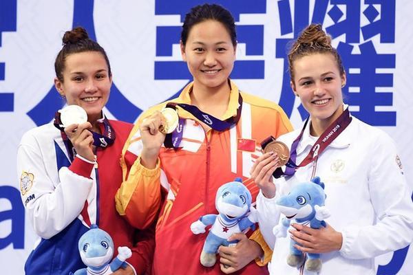 Эмэгтэйчүүдийн 200 метрийн мэлхий сэлэлтийн төрөлд Юй Жин-Яо ялалт байгуулав