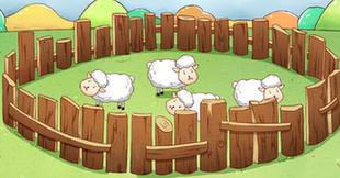 Хятадын хэвшмэл үг (1): Хонио алдаад хороогоо сэлбэх 亡羊補牢