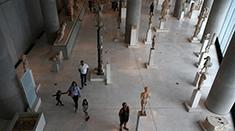 """Акрополис музейн """"Соёл иргэншсэн дурсамж"""""""