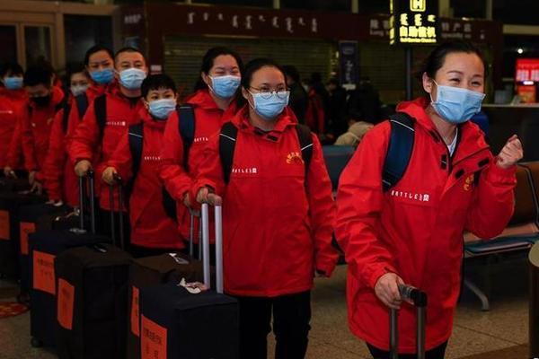 Өвөр монголын Хубэйг дэмжих 5-р ээлжийн эмнэлгийн баг мордов