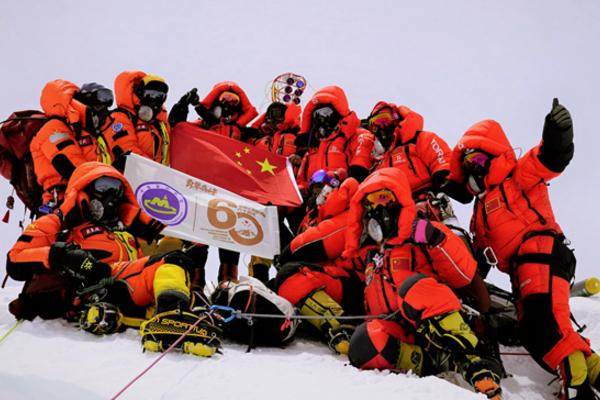 Эверестийн оргилд хамгийн удаан хугацаа байсан рекорд тогтоов